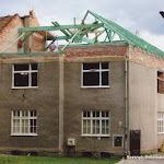 A parókia tetőcseréje - Drága László albuma_2004