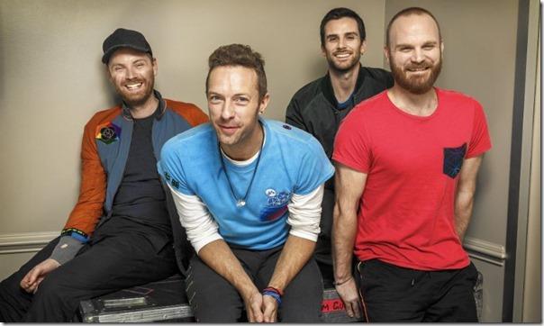 Coldplay en Buenos Aires 2017 Fechas y entradas baratas primera fila
