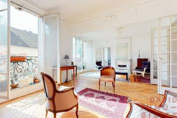 Appartement 5 pièces 113,94 m2
