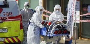 Pejabat Penanganan Virus Corona Korea Selatan, Tewas Bunuh Diri