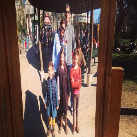 Les petites m avril 2014 - Gymboree jardin d acclimatation ...