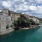Mostar i Sarajevo (BiH) 24.-25.06.2013