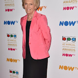 OIC - ENTSIMAGES.COM - Mary Berry at the  Broadcasting Press Guild (BPG) Television & Radio Awards in London 11th March 2016 Photo Mobis Photos/OIC 0203 174 1069