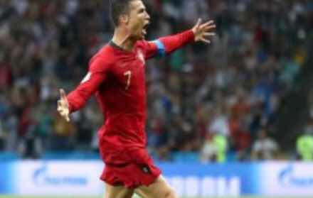 Ronaldo agrees to pay 18.8 million euros to avoid the prison