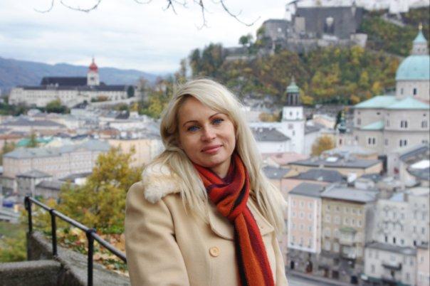Olga Lebekova Expert On Dating 3, Olga Lebekova