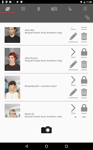 Hair Concept 3D 3.26 screenshots 22