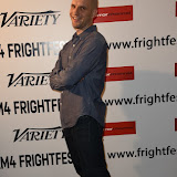 OIC - ENTSIMAGES.COM - Jaron Henrie-McCrea at the Film4 Frightfest on Monday   of  Curtain UK Film Premiere at the Vue West End in London on the 31st  August 2015. Photo Mobis Photos/OIC 0203 174 1069