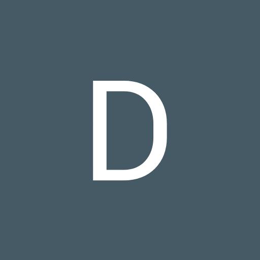 user Donald Berry apkdeer profile image