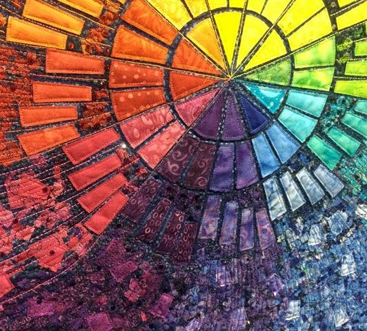 """Big Bang"""" by Marlies Jannsen of Gieten, The Netherlands"""