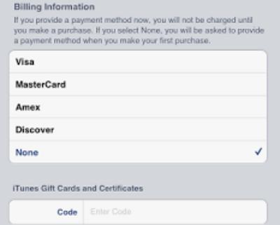 Cara membuat Apple ID tanpa kartu kredit. Tips membuat Apple ID terbaru. How to create Apple ID.