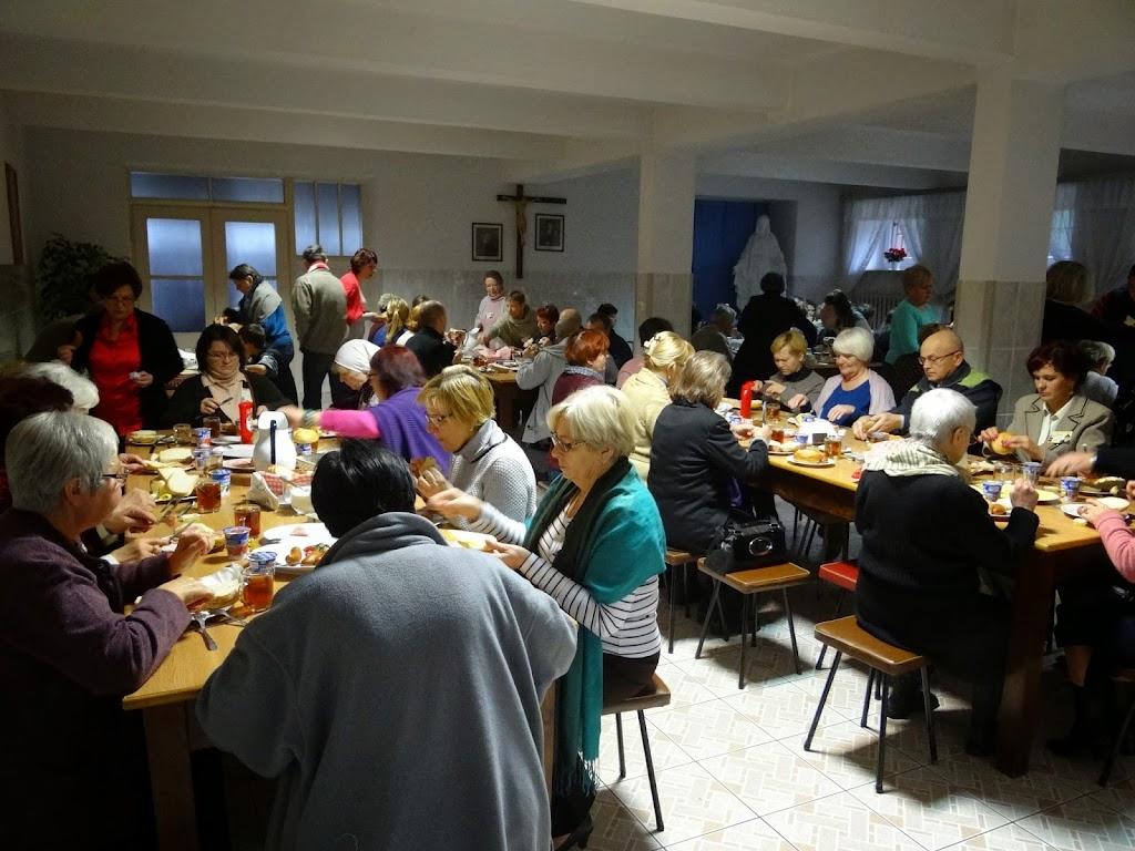 Częstochowa 2014 - rekolekcje Domów Modlitwy - DSC08792.JPG
