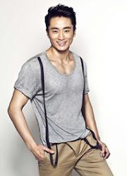 Lin Shan China Actor