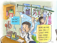 Tidak Semua Guru Tidak Semua Murid
