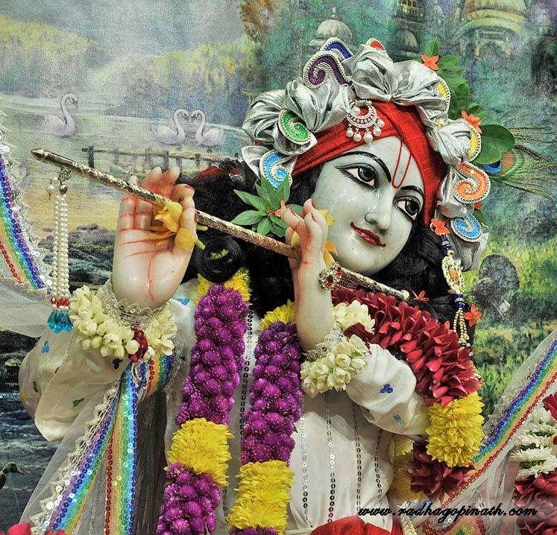 ISKCON Chowpatty Deity Darshan 20 Dec 2015 (4)