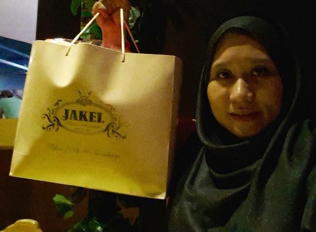 Oh Meriahnya Raya 2016 di Jakel Kuala Lumpur