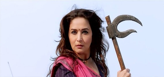 Watch Online Full Hindi Movie Gulaab Gang (2014) Bollywood Full Movie HD Quality for Free