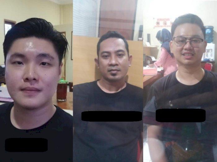 Kawanan Perampok 4,3 Kg Emas di Banyuwangi Diciduk, Diduga Libatkan Polisi