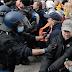 الشرطة النمساوية تشارك بـ 1300 عنصر وتحرر أكثر من 1650 مخالفة لمنكري كورونا
