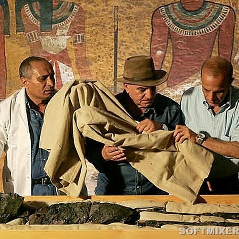 Десять тайн археологии