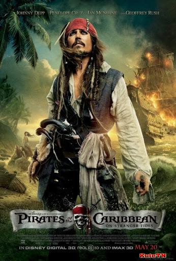 [MF]cướp biển vùng Caribbean 4 (2011) mHD720px264 Sub chuẩn [800MB] Upanh.kutetn.net-poster
