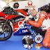 Miller cerro con Ducati