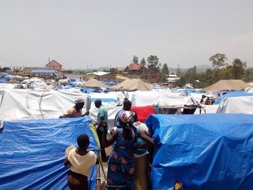 RDC: une enquête parlementaire sur le conflit de Djugu