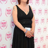 OIC - ENTSIMAGES.COM - Sarah-Jane Crawford's  mum Anne at the Tesco Mum Of The Year Awards in London 1st March 2015  Photo Mobis Photos/OIC 0203 174 1069