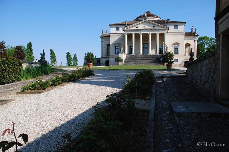 Villa almerigo Capra 32