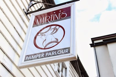 Martini's Pamper Parlour