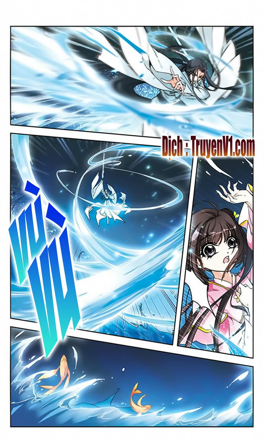 Hoa Thiên Cốt Chap 109 - Trang 3