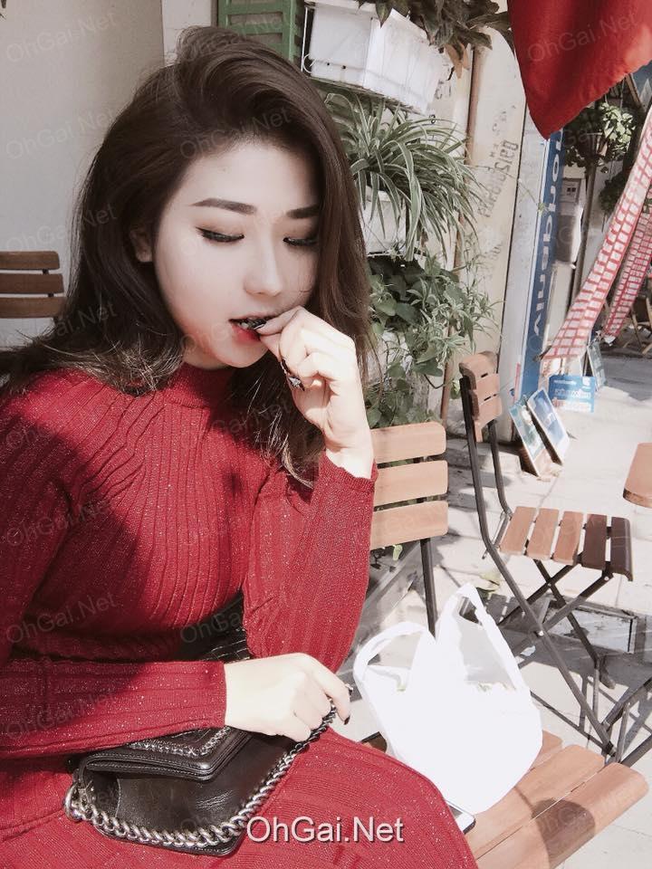 facebook gai xinh dao quynh mai- ohgai.net
