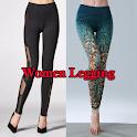 Women Legging icon