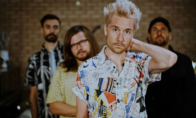 DAN SMITH FALA SOBRE VINDA DO BASTILLE AO BRASIL, NOVO ÁLBUM DA BANDA E SINGLE SURVIVIN EM ENTREVISTA EXCLUSIVA PARA O INDIEOCLOCK