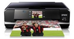 Free download Epson Expression Photo XP-950 printer driver