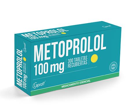 Metoprolol Tartrato