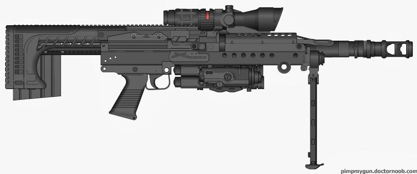 Anti Material Rifle Myweapon+%25281%2529