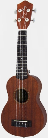 Young Chang Soprano Ukulele