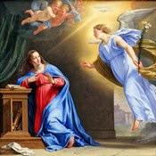 Galeri Santa Perawan Maria 1