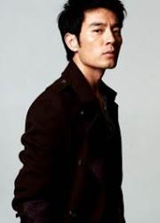 Li Guangjie China Actor