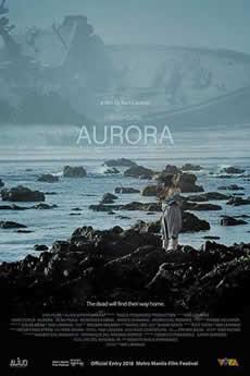 Baixar Filme Aurora: O Resgate das Almas Torrent Grátis