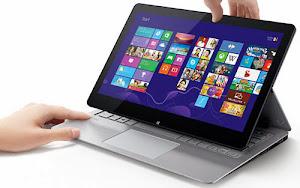 Laptop nổi bật bán tháng 12/2013