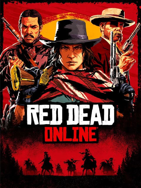 โหลดเกมส์ Red Dead Online
