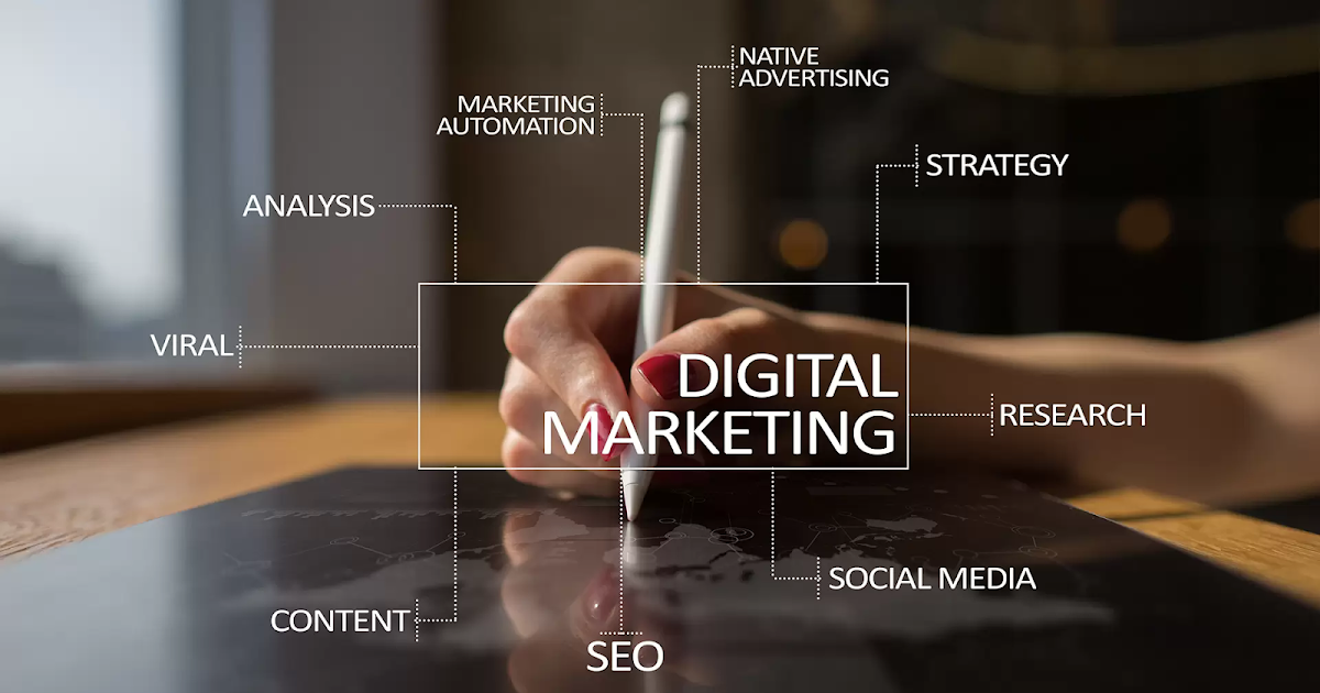 5Tips To Successfully Start an Internet Marketing Company