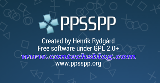 PPSSPP Latest Version