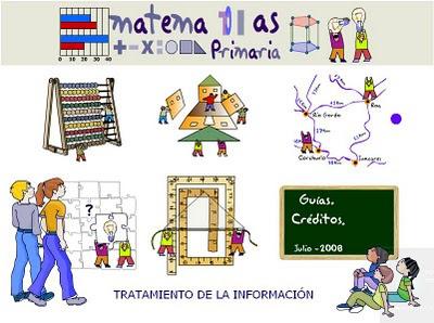 matematicas primaria