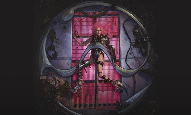 Sour Candy - Lady Gaga (feat. Blackpink) Lirik Lagu dan Terjemahan Bahasa Indonesia