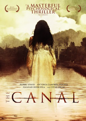 The Canal (2014) BluRay 720p HD Watch Online, Download Full Movie For Free