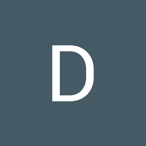 user Drew Gonzaga apkdeer profile image