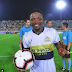 Super Eagles Star, Ahmed Musa celebrates scoring his first hat-trick for his new club (Video)