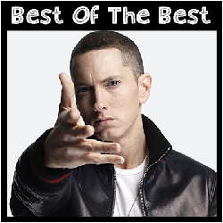 CD Eminem - Best Of The Best 2019 - Torrent